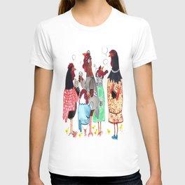 PTA Meeting T-shirt
