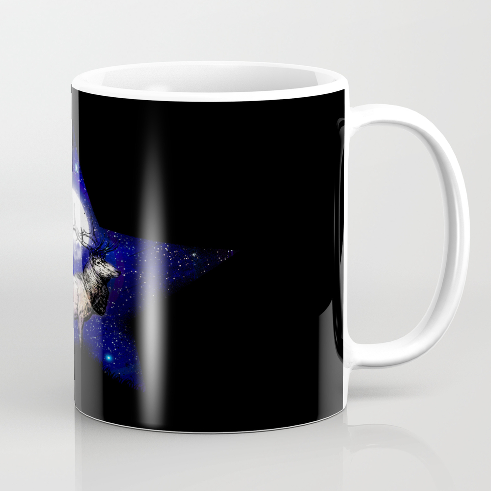 Starbuck Mug by Ramil21 MUG890027