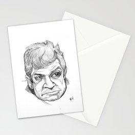 Patton Oswalt Stationery Cards