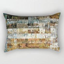 Platter Rectangular Pillow
