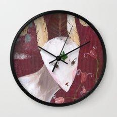 Peace-Bhoomie Wall Clock