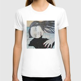 When the insides come out T-shirt