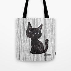 BLACK CAT 2 Tote Bag