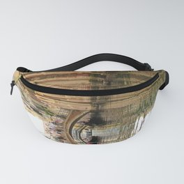 Right on Time Fanny Pack