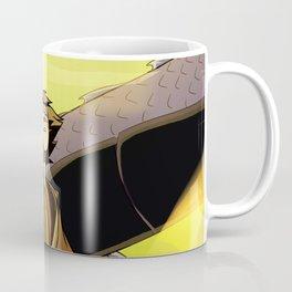 """""""Light"""" Coffee Mug"""