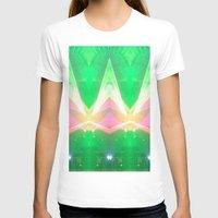 illuminati T-shirts featuring Illuminati by Ali Manno
