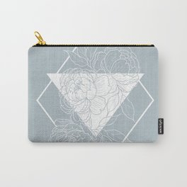 Trois Carry-All Pouch