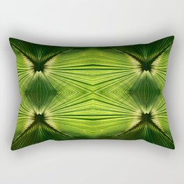 Palmetto Prism Rectangular Pillow