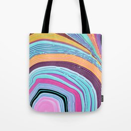 Double Rings Tote Bag