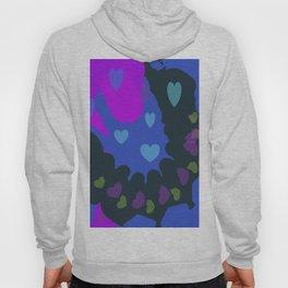 Hearts Galore Hoody