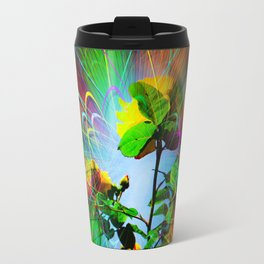Abstract - Perfection - Fertile Imagination Travel Mug