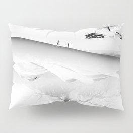 Know Your Roots Pillow Sham