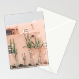 Vintage Los Angeles Stationery Cards