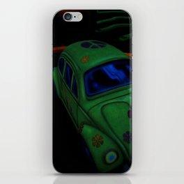 Put N' Glow Buggy iPhone Skin