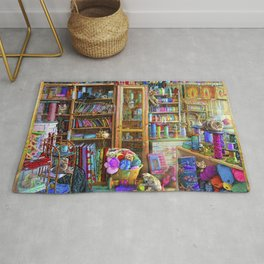 Kitty Heaven Rug