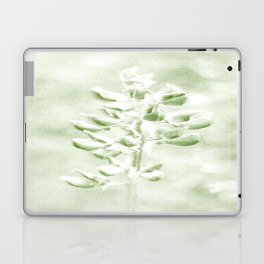 Lupine in Vintage color #decor #society6 Laptop & iPad Skin