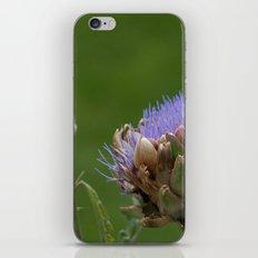 artichoke 2 iPhone Skin