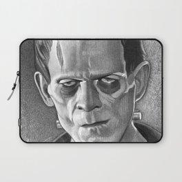 Feed Your Inner Frankenstein Laptop Sleeve