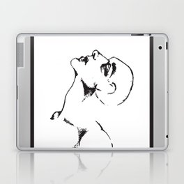 Heavy In Your Arms Laptop & iPad Skin