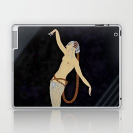"Art Deco Design ""Diamond Dancer"" Laptop & iPad Skin"