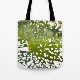 Leaf Light I Tote Bag
