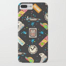 Future Pattern iPhone Case