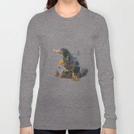 Niffler Long Sleeve T-shirt