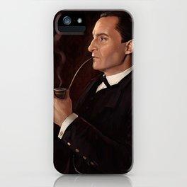 Introspective iPhone Case