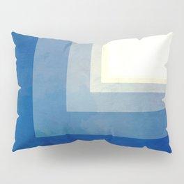 Square Sun Pillow Sham
