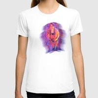 wasted rita T-shirts featuring Rita by Karl Doerrer-Attaway