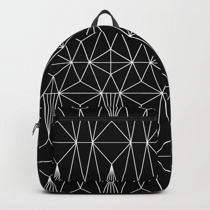 My Favorite Pattern 2 Backpack