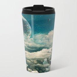 The explorer Metal Travel Mug
