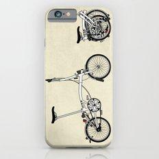 Brompton Bicycle Slim Case iPhone 6s