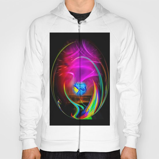 Abstract Perfection -  dreams come true Hoody