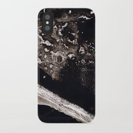 film No4 iPhone Case