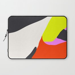 Blind Neon Laptop Sleeve