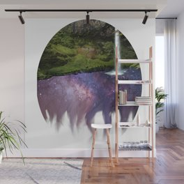 Peace of Nature Wall Mural