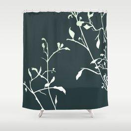 Nightlings II Shower Curtain