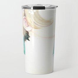 Daisy Buchanan Travel Mug