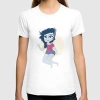 marceline T-shirts featuring Marceline by Pilotinta