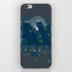 Nowhere Else to Go iPhone & iPod Skin