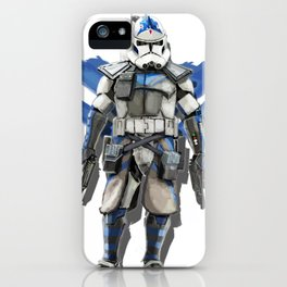Fives iPhone Case