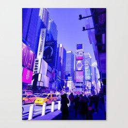 NYC Vibez Canvas Print