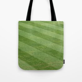 Play Ball! - Freshly Cut Grass - For Bar or Bedroom Tote Bag