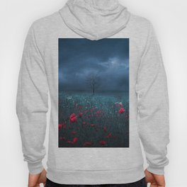 Dark field Hoody