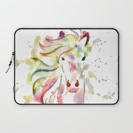 Color me Pony Laptop Sleeve