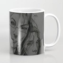 Blackthorne Sisterhood Coffee Mug