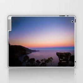 Sunset views Laptop & iPad Skin