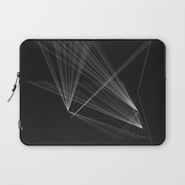 PRISMS DYSTOPIA Laptop Sleeve