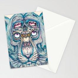 Nemean Lion Stationery Cards